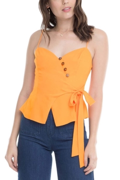 Aster Judi Bow Top - Product List Image