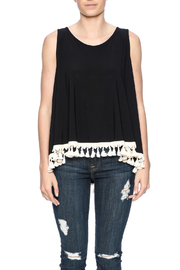 Judith March Easy Fitting Top - Side cropped
