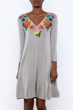 Judith March Floral Dress - Product List Image