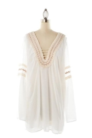 Judith March Dress Cover-Up - Front full body