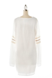 Judith March Dress Cover-Up - Side cropped