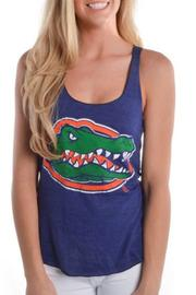 Judith March Florida Gators Tank - Product Mini Image