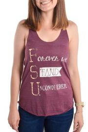 Judith March FSU Unconquered Tank - Product Mini Image