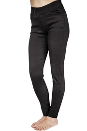 Judson & Co. Stretch Skinny Pants - Product Mini Image