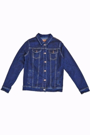 Judy Blue Basic Denim Jacket - Product Mini Image