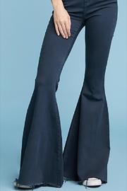 Judy Blue Bell Bottoms - Product Mini Image