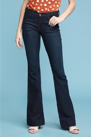 Judy Blue Flared Bootcut Jean - Product Mini Image