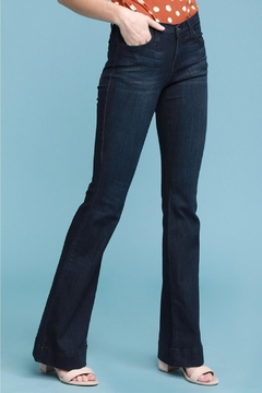 Judy Blue Flared Bootcut Jean - Alternate List Image