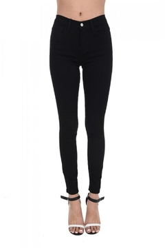 Judy Blue High Rise Skinny - Product List Image