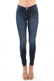 Judy Blue Stretch Skinny Jeans - Product Mini Image