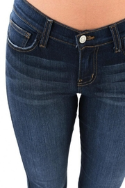 Judy Blue Stretch Skinny Jeans - Front full body