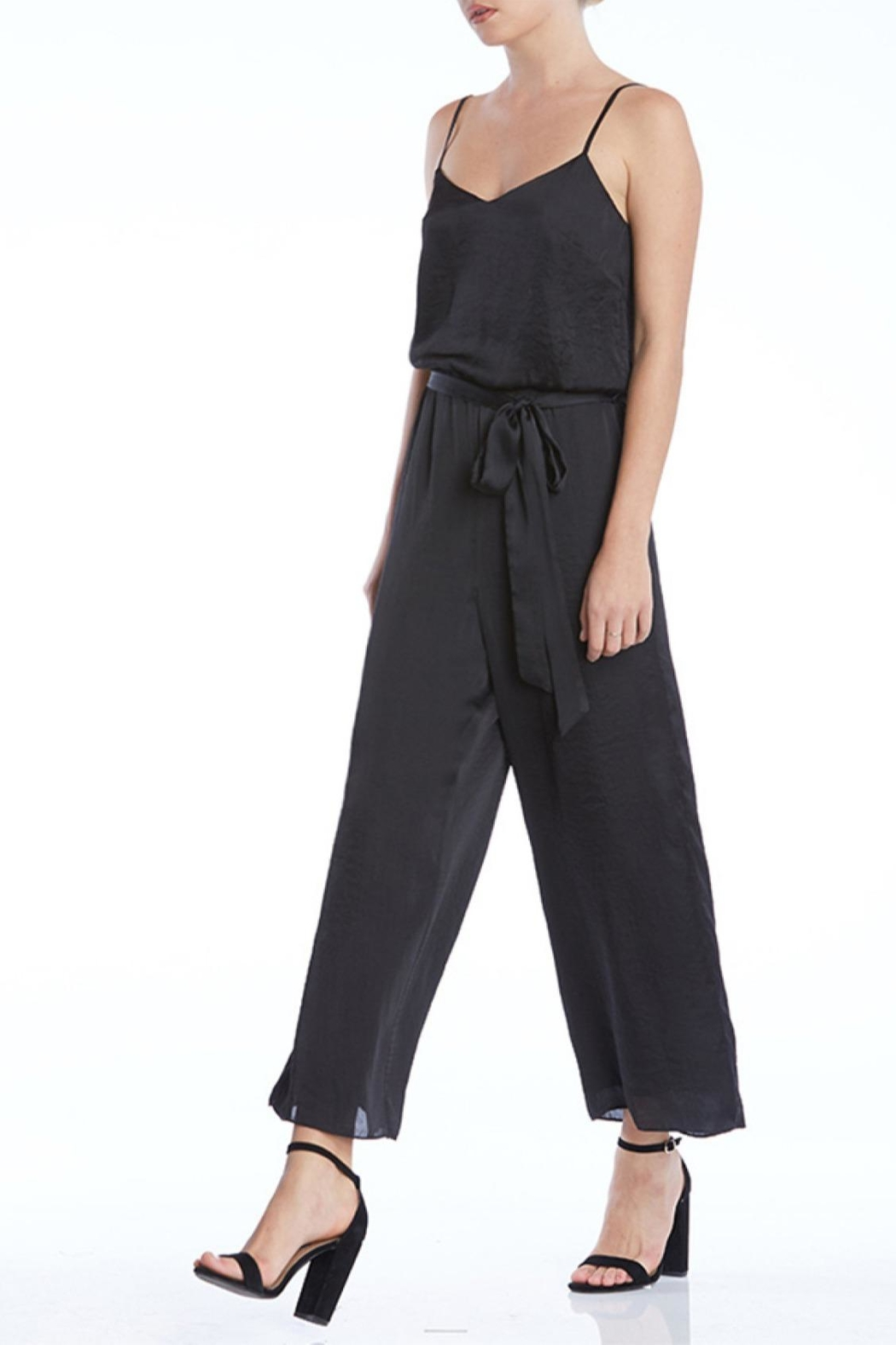 Bailey 44 Juiced Jumpsuit - Side Cropped Image