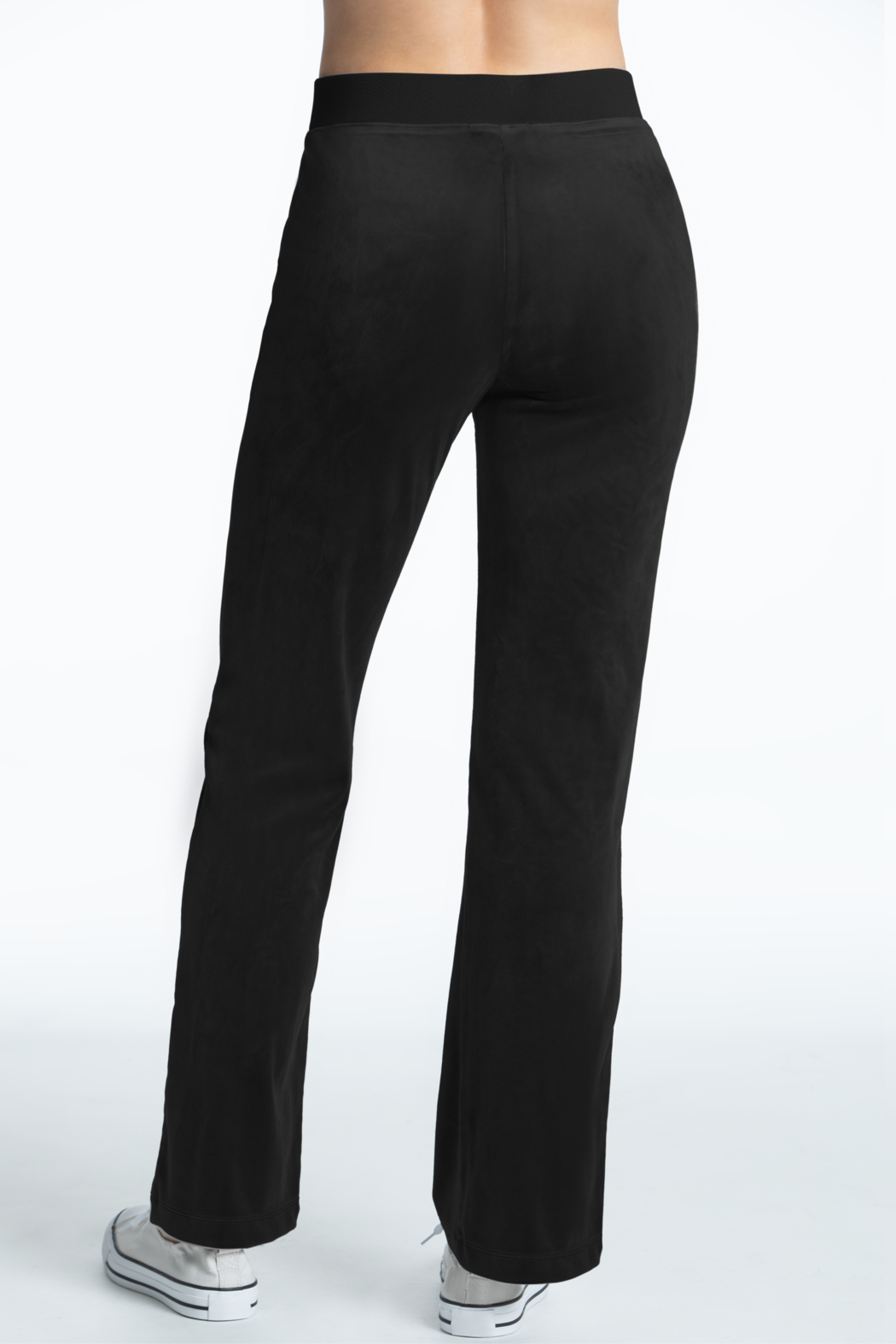 Juicy Couture Juicy Velour Pant - Side Cropped Image