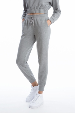 Juicy Couture Fleece Jogger - Product List Image