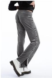 Juicy Couture Velour Track Pant - Product Mini Image