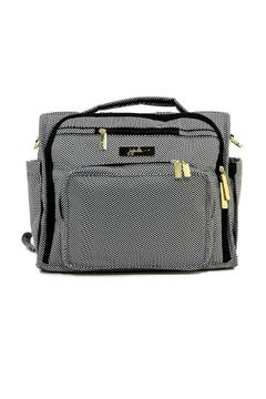 Shoptiques Product: B.F.F. Diaper Bag - The Queen of the Nile