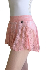 jule dancewear Flare Dance Skirt - Product Mini Image