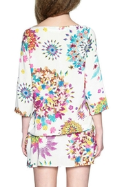 DESIGUAL Jules Cover-Up - Front full body