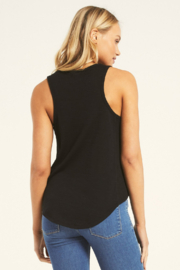 z supply Jules Hacci Tank - Side cropped