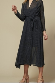 Goldie Jules Wrap Dress - Product Mini Image