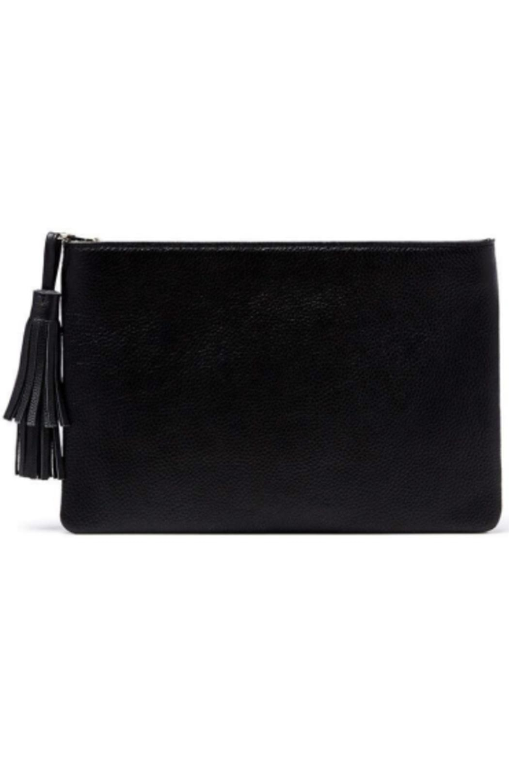JULES KAE Jen Pouch - Front Cropped Image
