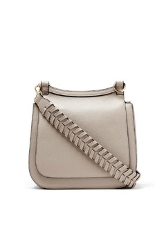Shoptiques Product: Mink Cross Body Bag