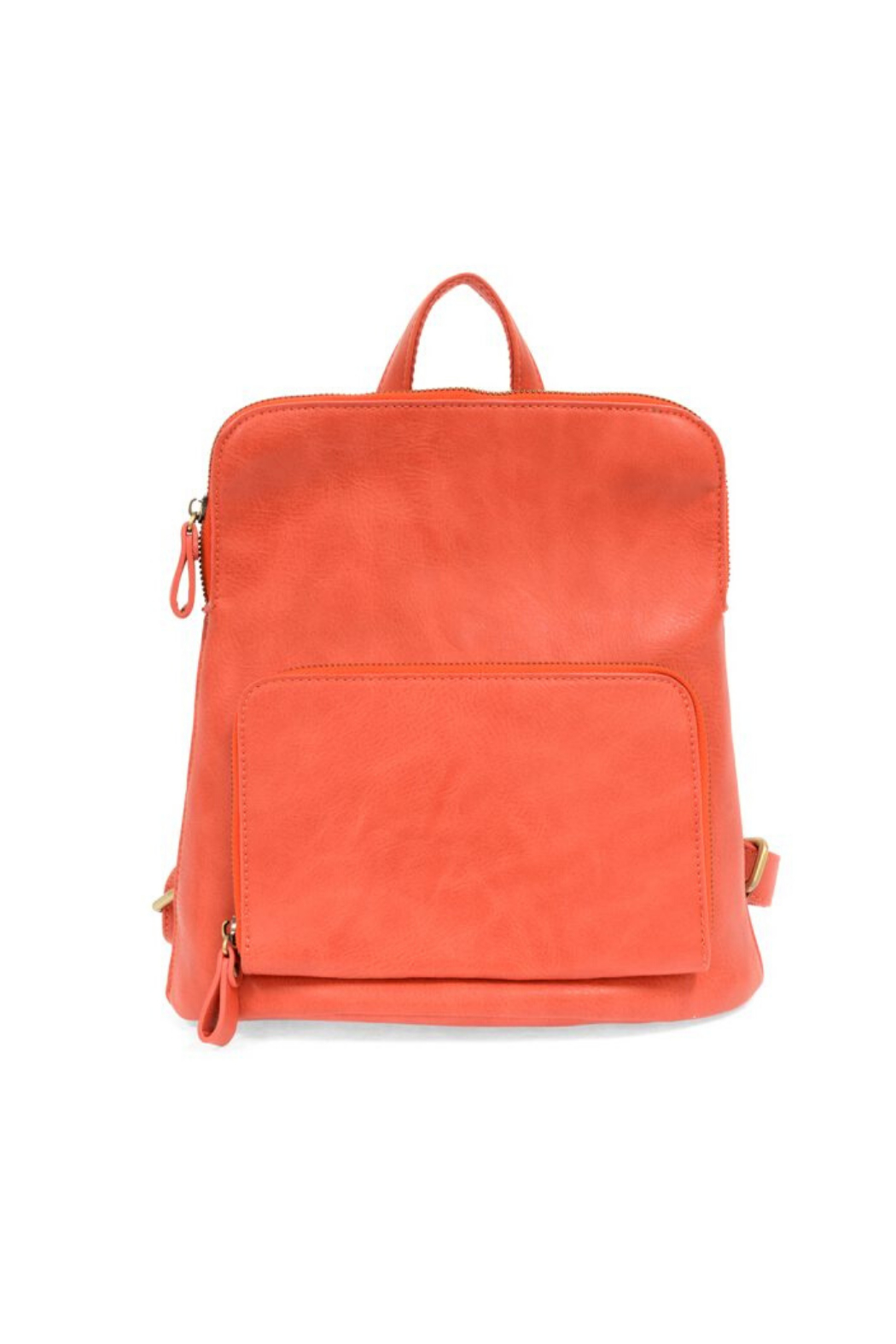 Joy Accessories Julia Mini Backpack - Front Cropped Image