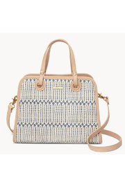 Spartina 449 Julia Satchel - Product Mini Image