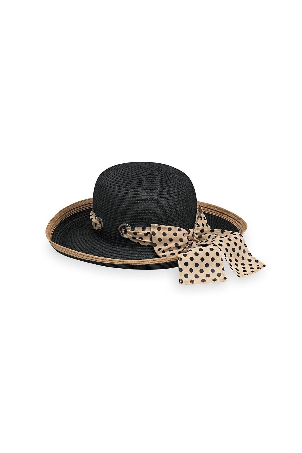 Wallaroo Hat Company Julia Sun Hat - Main Image