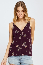 Gentle Fawn Julia Tank Winetasting - Product Mini Image