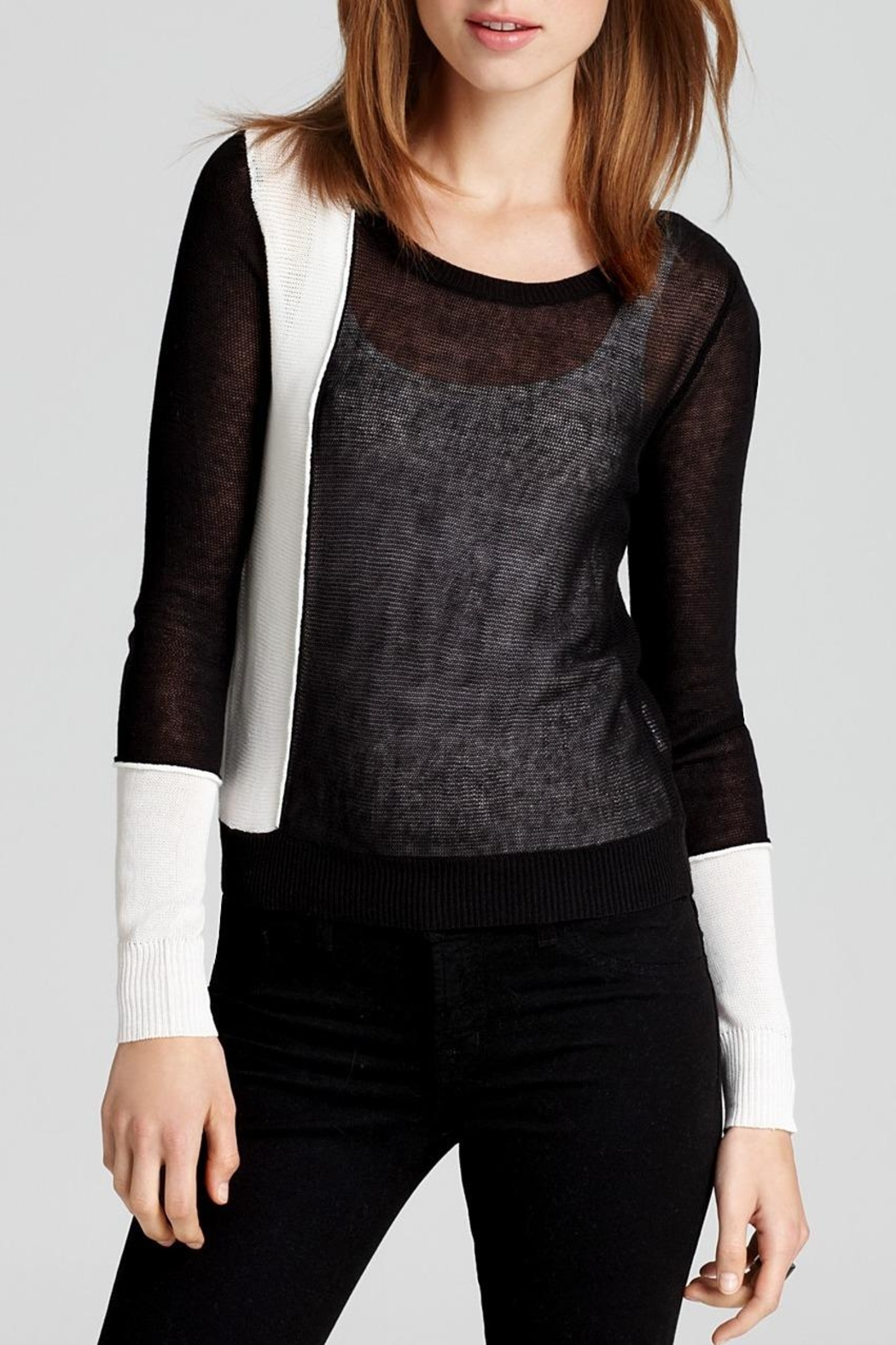 BCBG Max Azria Julian Sweater - Main Image