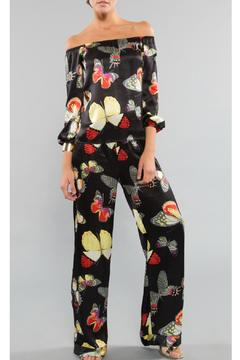 Shoptiques Product: Tes Butterfly Pant