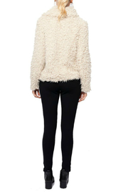 love token Juliana Furry Jacket - Side cropped