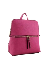 Pink Poodle Boutique Julie Backpack - Product Mini Image