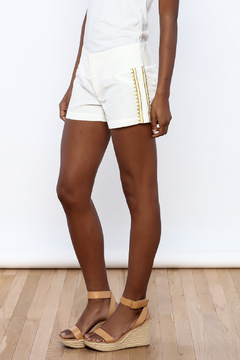Julie Brown Designs Currie Shorts - Product List Image