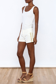 Julie Brown Designs Currie Shorts - Front full body
