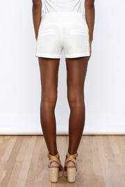 Julie Brown Designs Currie Shorts - Back cropped
