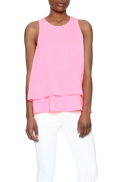 Julie Brown NYC Cara Sleeveless Top - Product List Image