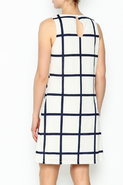 Julie Brown NYC Lanai Dress - Back cropped