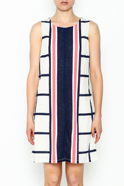 Julie Brown NYC Lanai Dress - Front full body