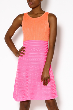 Julie Brown NYC Sweater Knit Dress - Product List Image