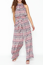 Julie Dorst Chelsea Palazzo Pants - Side cropped