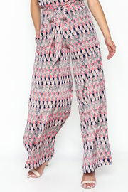 Julie Dorst Chelsea Palazzo Pants - Product Mini Image