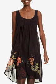 DESIGUAL Julie Dress - Product Mini Image