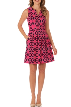 Shoptiques Product: Julie Fit-n-Flare Dress