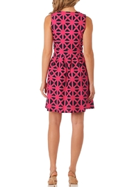Jude Connally Julie Fit-n-Flare - Front full body