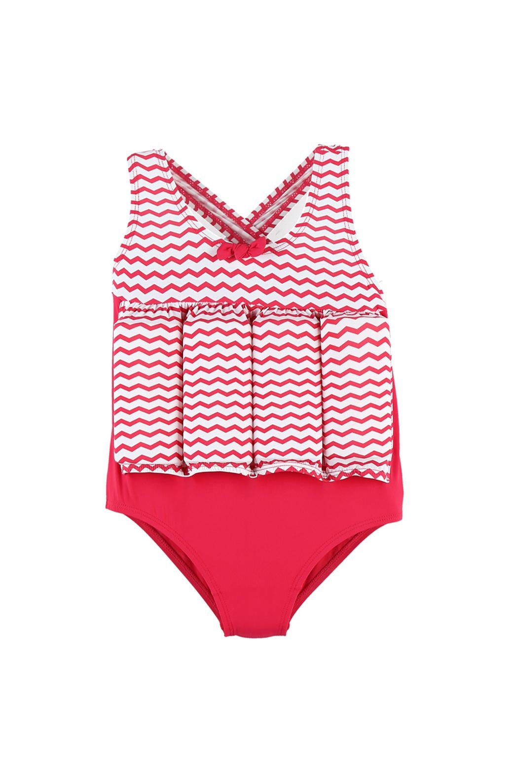 Archimede Julie Floatation Swimsuit - Front Cropped Image