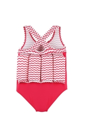 Archimede Julie Floatation Swimsuit - Front full body