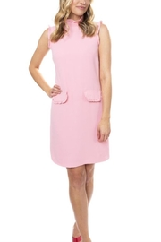 Julie Brown NYC Annalee Taffy Dress - Product Mini Image
