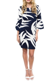 Julie Brown NYC Elle Dress - Front cropped